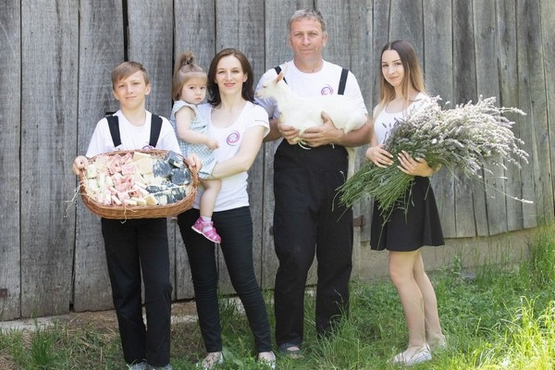 Obitelj Korošec