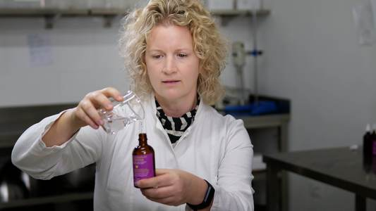 Maja Pejčić radi kozmetiku | Međimurje Press