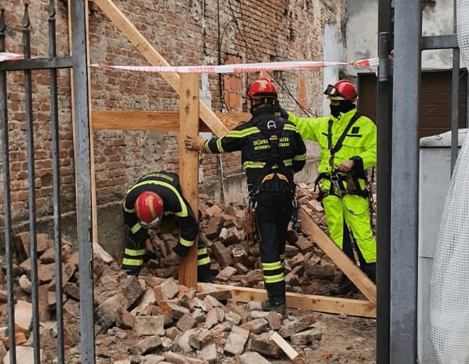 9285 intervencija u Sisačko-moslavačkoj županiji